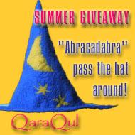 banner summer giveaway