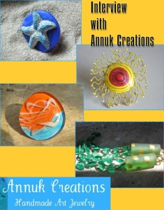 Interview with Annuk Creations