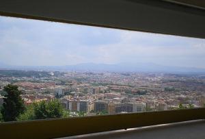Rome through glass 02.06.11